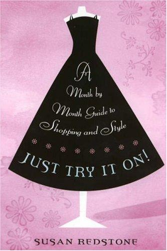 Just Try It On by Susan Redstone